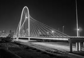 Puente Margaret Hunt Hill